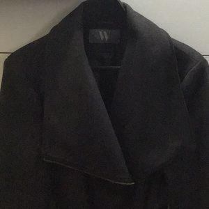 Jackets & Blazers - Gray Coat